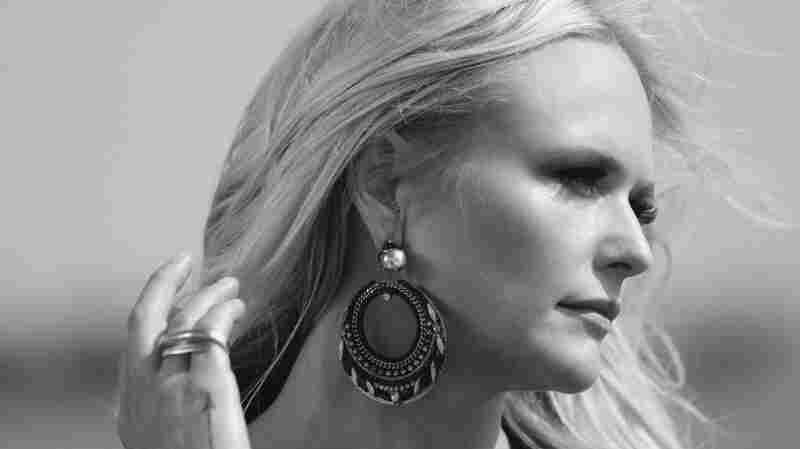 """Vice"" is Miranda Lambert's first new single since 2014's Platinum."