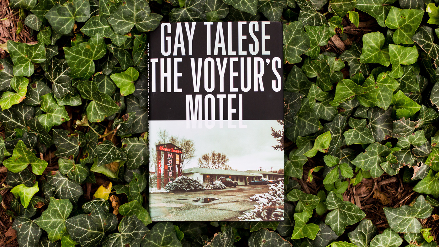 Gay Talese Stays Too Long At 'The Voyeur's Motel'