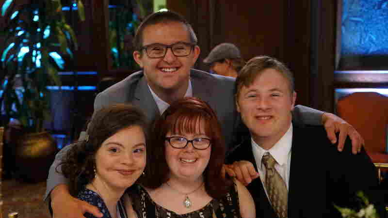 A Cast With Down Syndrome Brings Fresh Reality To Reality TV