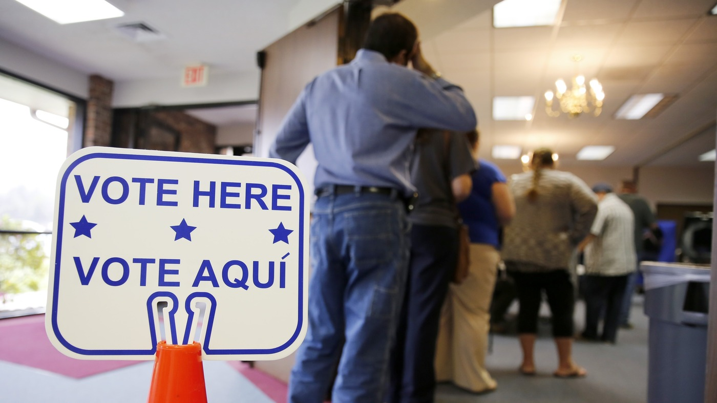 US appeals court finds Texas voter ID law discriminatory
