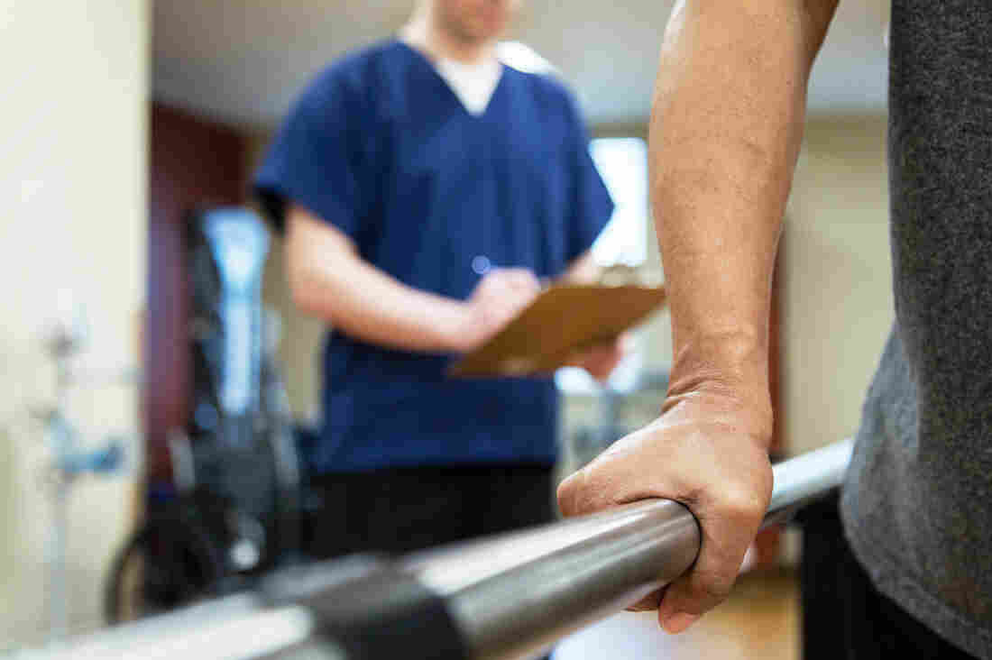rehab hospitals may harm a third of patients  report finds