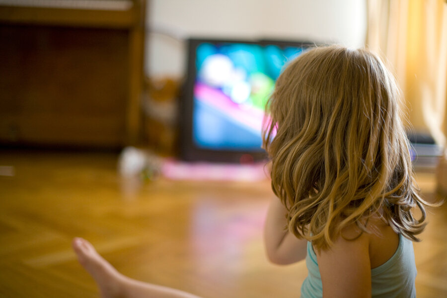 Loud Background Noise Interferes With Toddlers Learning Shots