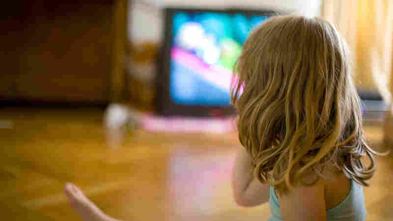 Turning Down The Background Noise Could Help Toddlers Learn