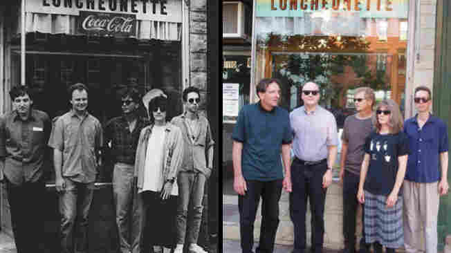 World Cafe: 5 Bands That Got Their Start On Bar/None Records