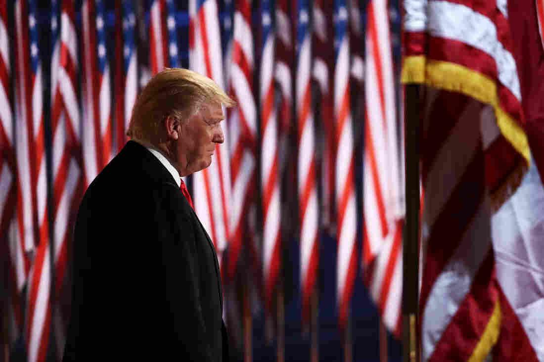 FACT CHECK: Donald Trump's Republican Convention Speech, Annotated
