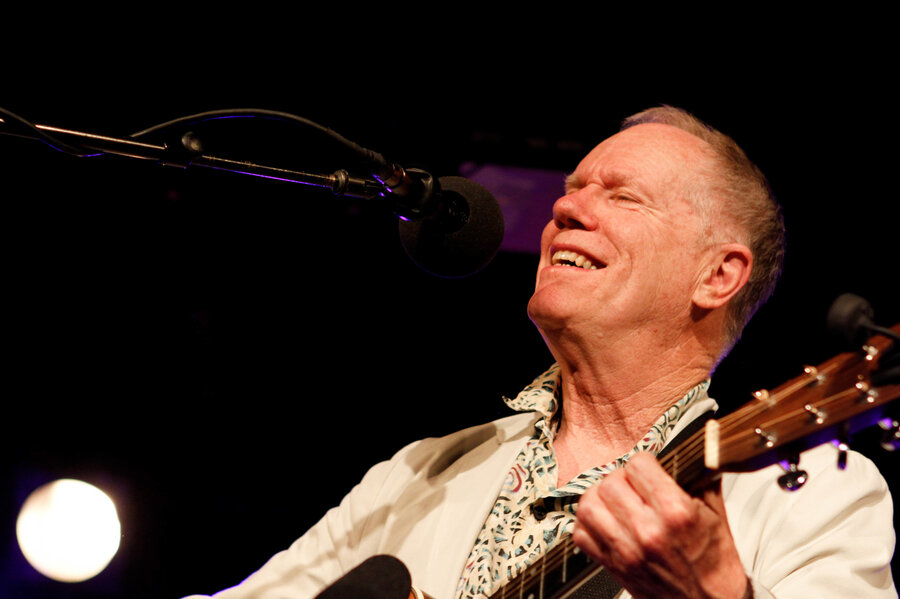 loudon wainwright iii grey in l.a