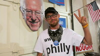 Rallies, Marches And A 'Fart-In': Philadelphia Gets Ready For The DNC