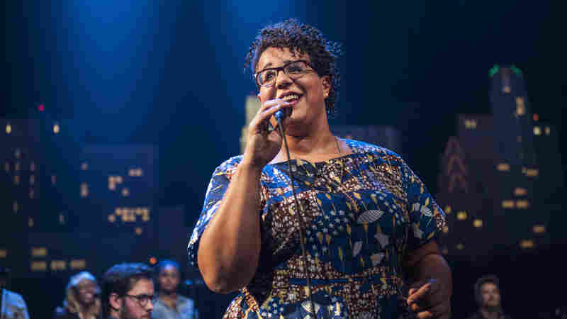 Watch Alabama Shakes, Gary Clark Jr. At The XPoNential Music Festival