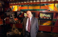 Roger Ailes' Unparalleled Impact On The Public Sphere