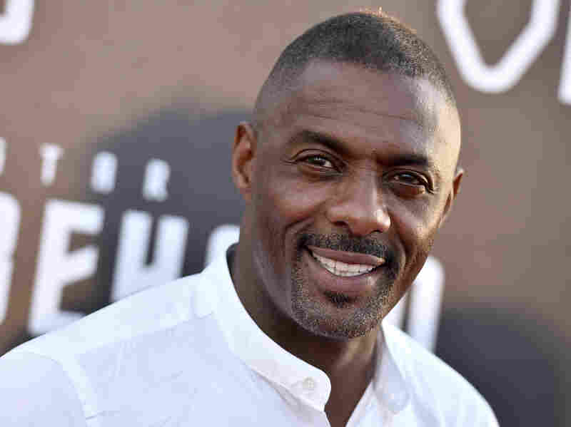 """Idris Elba arrives at the world premiere of """"Star Trek Beyond"""" at the Embarcadero Marina Park South on Wednesday, July 20, 2016, in San Diego. (Photo by Jordan Strauss/Invision/AP)"""