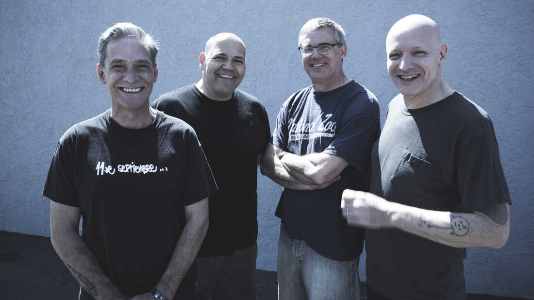 Nearly 40 Years Later, It's Still Exciting To Watch Descendents Live