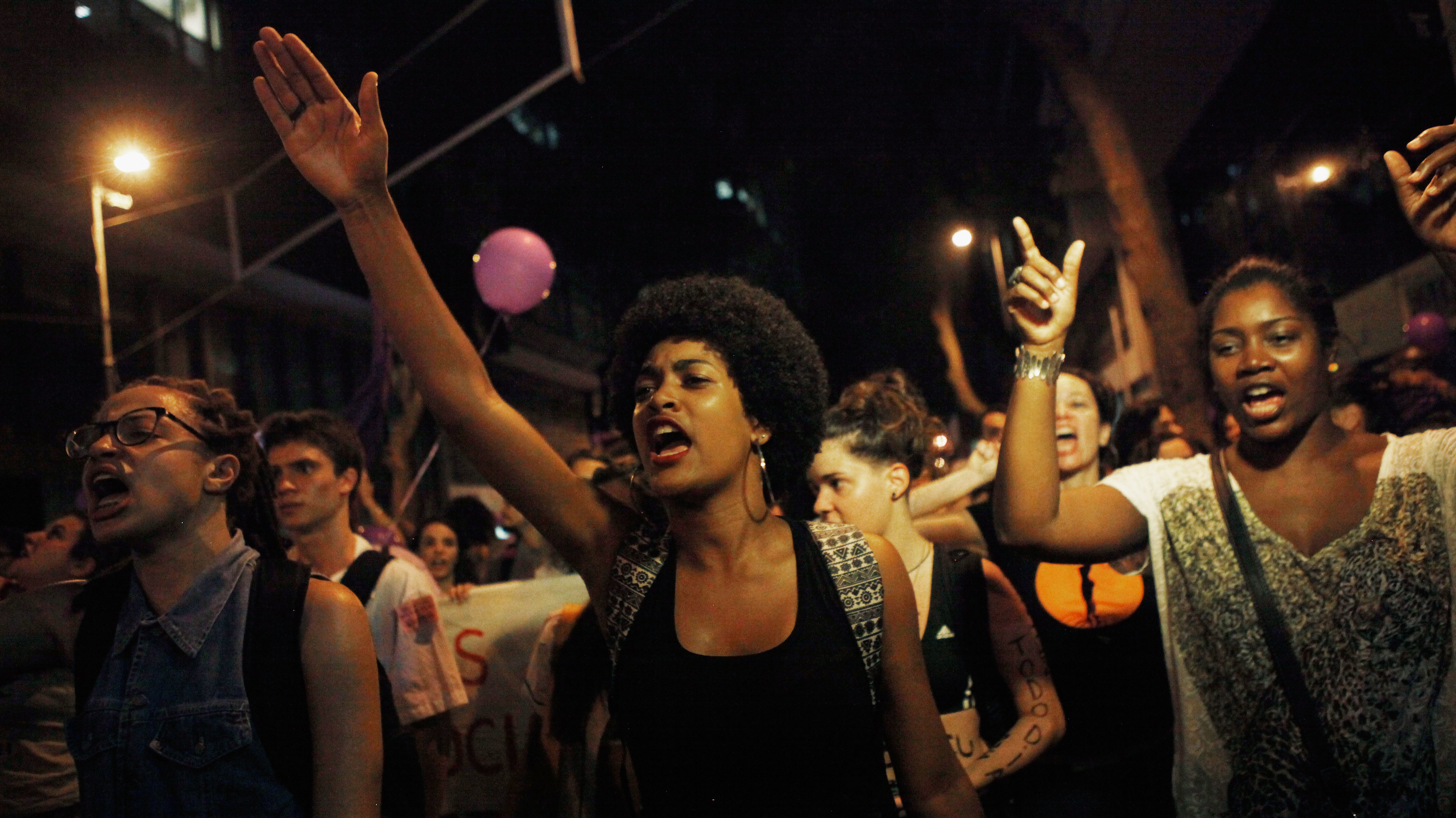 For Brazil's Women, Laws Are Not Enough To Deter Rampant Violence