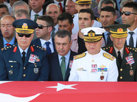 After Failed Coup, How Will Turkey's Military Cope With All Its Challenges?