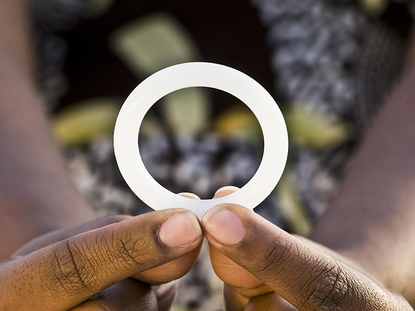 The HIV Trap: A Woman's Lack Of Control   WBEZ