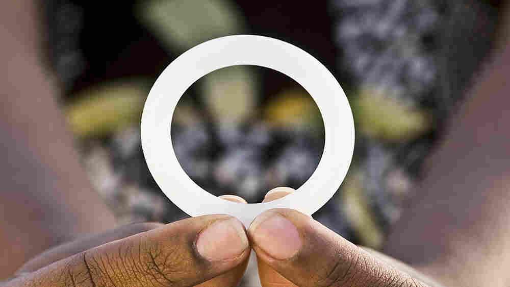 The HIV Trap: A Woman's Lack Of Control