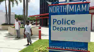 North Miami Officer Was Aiming At Man With Autism, Union Chief Says