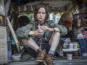 Ellen Page in Tallulah.