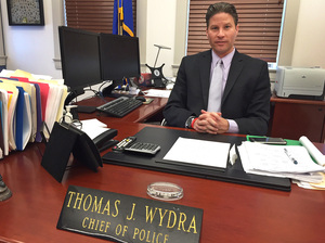 Thomas Wydra, the police chief of Hamden, Conn., decided to reform his department's traffic stop criteria after they were singled out for stopping minority drivers at disproportionately higher rates than whites. After decreasing the number of defective equipment stops, the number of black drivers pulled over fell by 25 percent.