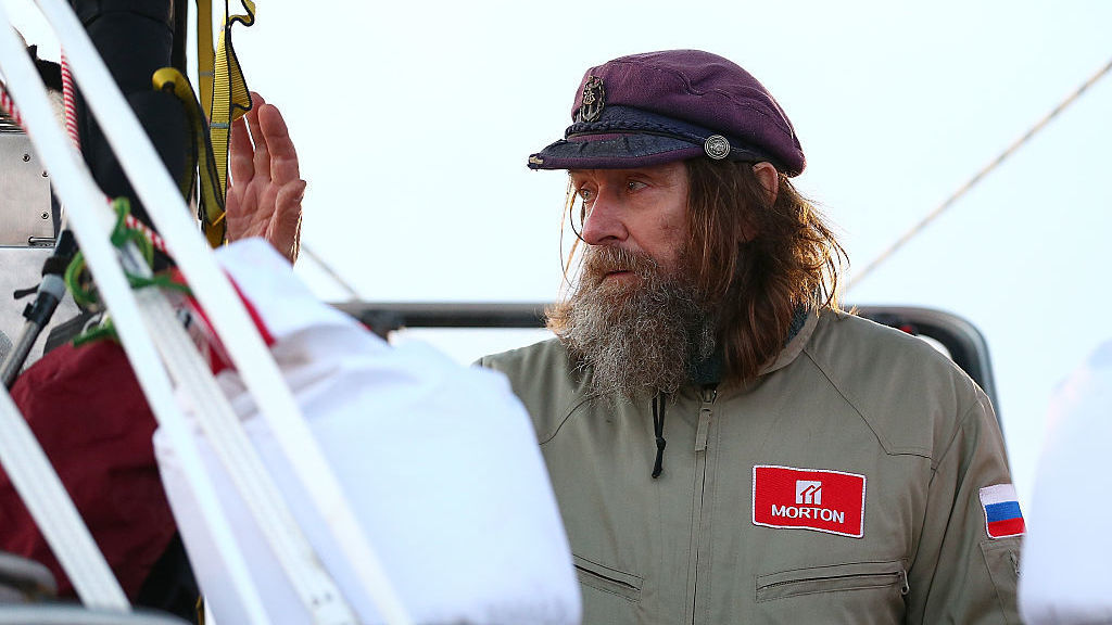 Russian Balloonist Circumnavigates The Globe, Claims World Record