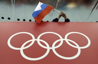 International Olympic Committee Decides Not To Ban Russian Team