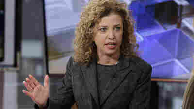 Bernie Sanders has called for DNC Chair Debbie Wasserman Schultz to resign for months, saying the committee always favored Clinton's campaign.