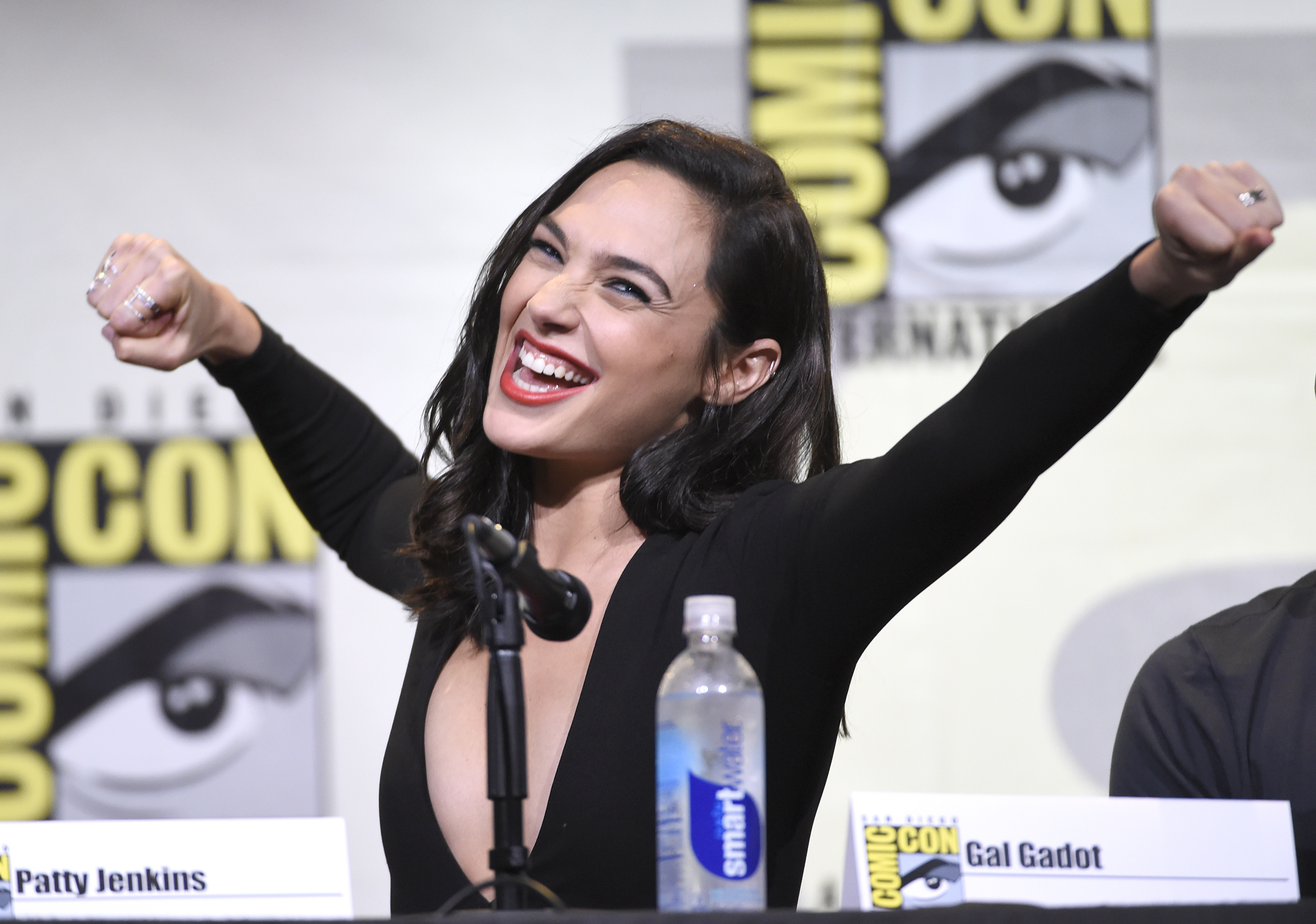 At 75, Wonder Woman Lassos In A New Generation With An Ageless Fight