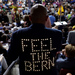 READ: Bernie Sanders' Speech At The Democratic Convention