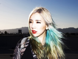 "Tokimonsta's song ""Drive"" is featured in this week's episode of Metropolis."
