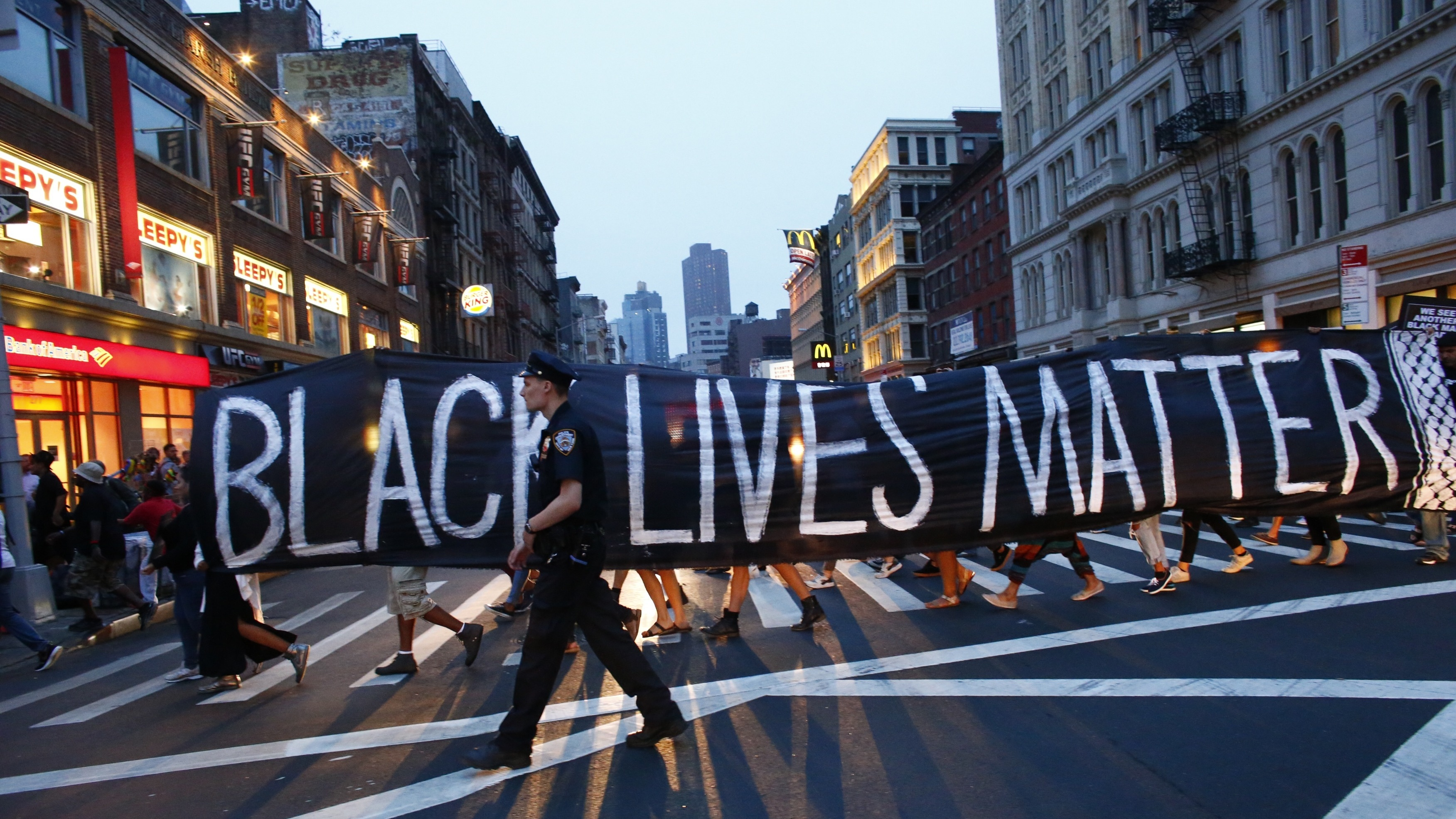 A Letter From Asian Americans About Black Lives Matter