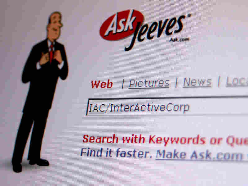 Jeeves came and went as the friendly online butler, eventually retired by Ask.com.