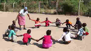 Swaziland's Secret Weapon Against Child Abuse: Grandmothers