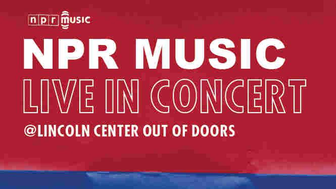 NPR Music: Live In Concert Poster