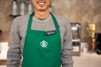 Starbucks' New Dress Code: Purple Hair And Fedoras OK, But Hoodies Forbidden