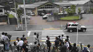 19 Die In Knife Attack At Care Facility West Of Tokyo