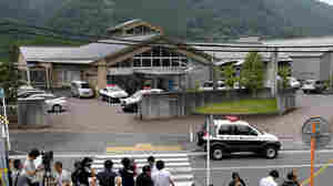 At Least 19 Killed In Knifing Attack At Facility For Disabled Near Tokyo