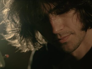 "A still from Cobi's ""Don't Cry For Me"" video."