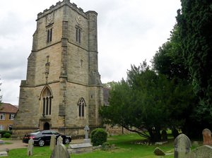 Crawley has been around since Roman times, but it grew substantially after the Second World War to absorb people from bombed-out parts of London, some 30 miles north. Its St. John's Church was constructed in the 13th century.