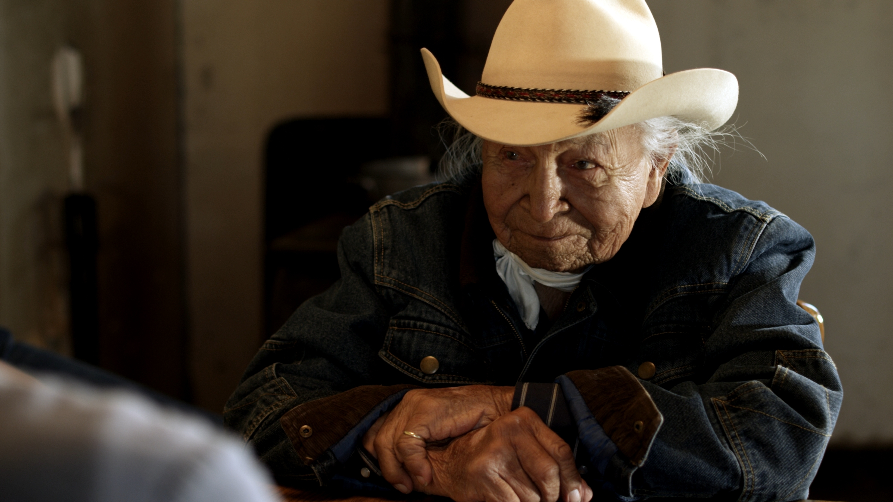Lakota Chief, Musician, Cowboy And Actor, Dies At 97