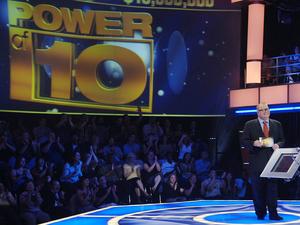 A Drew Carey show.