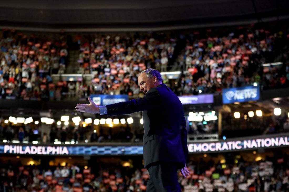 live blog president obama headline third night