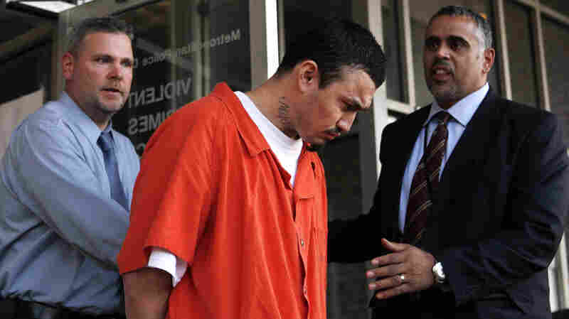 Prosecutors Move To Drop Murder Charges Against Man Accused Of Killing Chandra Levy