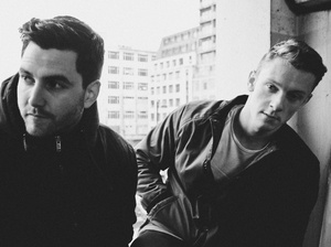 "After years of tinkering, Bicep are finally releasing a remix of Blaze's ""Lovelee Dae."""