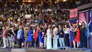 Come Together (Or Not): Music At The Democratic National Convention