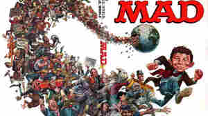 Jack Davis, Cartoonist Who Helped Found 'Mad' Magazine, Dies At 91