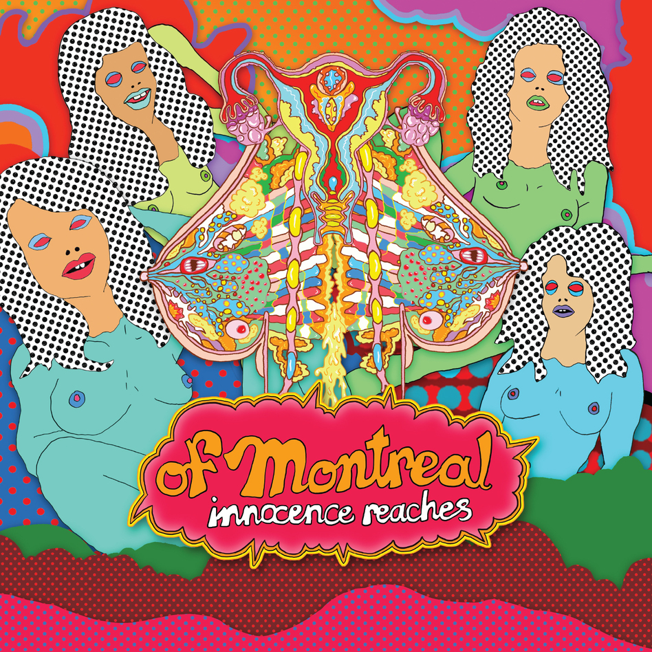 Of Montreal, Innocence Reaches  (Courtesy of the artist )