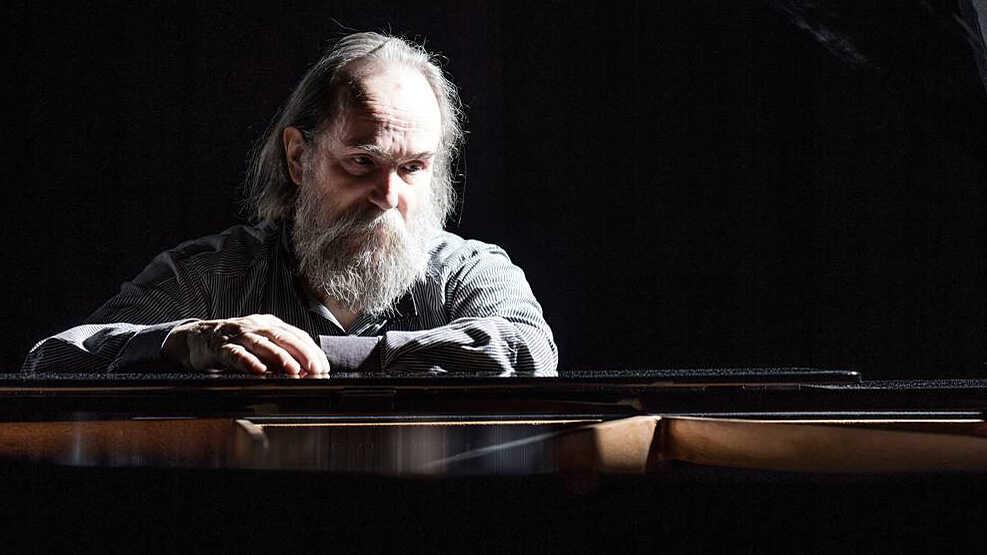 Lubomyr Melnyk's 19 Notes Per Second