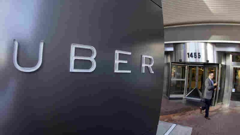 Although Uber has repeatedly extolled drunken-driving reduction as a benefit of its service, a new study of data from across the U.S. finds ride-sharing apps have had no effect on alcohol-related traffic fatalities.