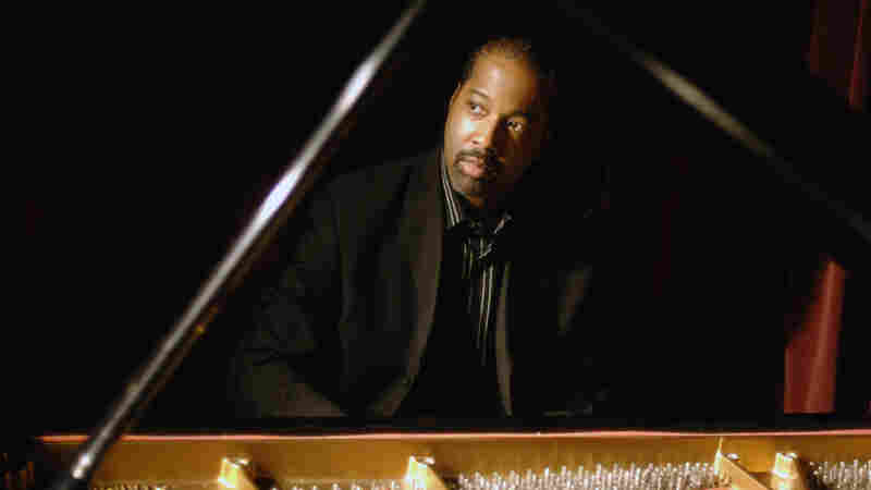 Eric Reed On Piano Jazz