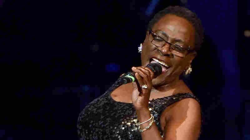 Sharon Jones performs at Carnegie Hall in New York City on March 23, 2015.