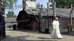 'Forgive Us For So Much Cruelty': Pope Francis Visits Site Of Auschwitz Death Camp